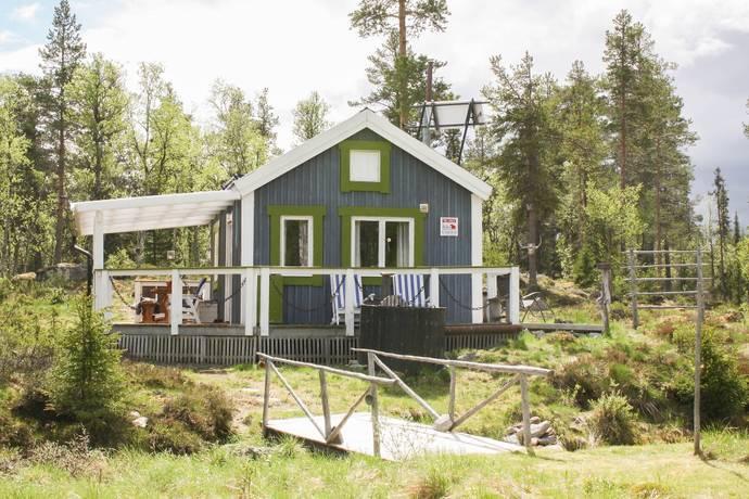 hus till salu grövelsjön