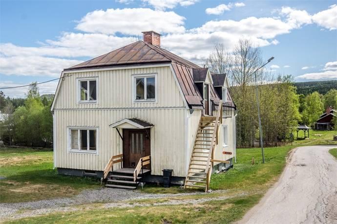 Bild: 5 rum villa på Högenvägen 4, Näsåker, Sollefteå kommun