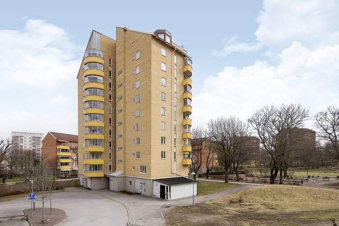Bild: 5 rum bostadsrätt på Gymnastikgatan 22, Norrköpings kommun Gamla Lasarettet