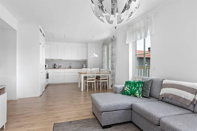 Bild: 4 rum bostadsrätt på Vinlandsvägen 4 D, 1tr, Upplands-Bro kommun Bro