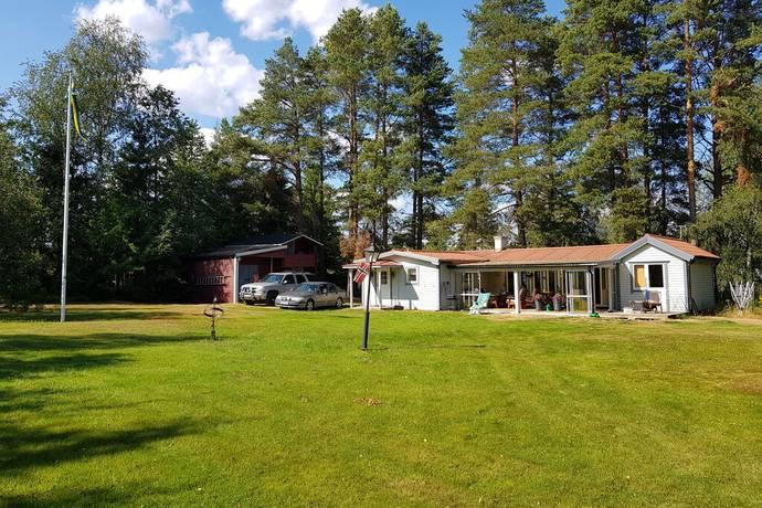 Bild: 2 rum villa på Dellenkroken 1, Hudiksvalls kommun