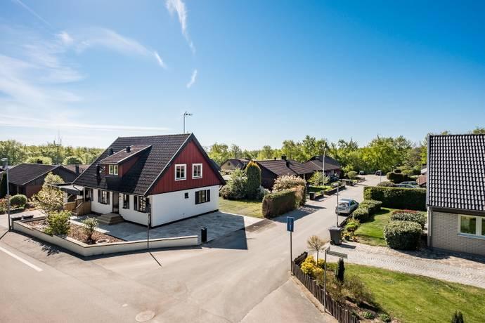 Bild: 8 rum villa på Kaninstigen 1, Sölvesborgs kommun Tivoli