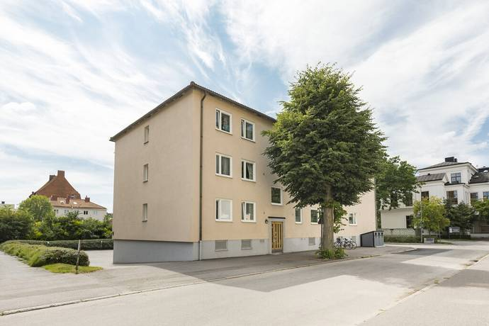 Bild: 3 rum bostadsrätt på Sågaregatan 2, Nyköpings kommun Nyköping