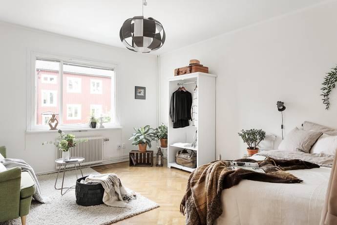 Bild: 1 rum bostadsrätt på Gullrisgatan 7D, Göteborgs kommun Kvillebäcken