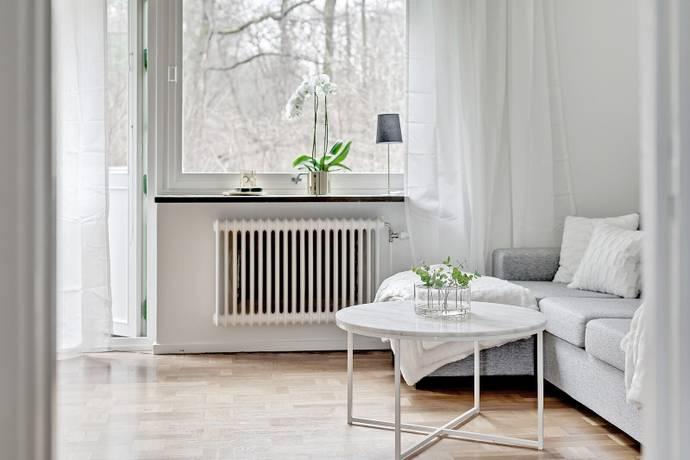 Bild: 1 rum bostadsrätt på Virginsgatan 11B, Göteborgs kommun Kålltorp