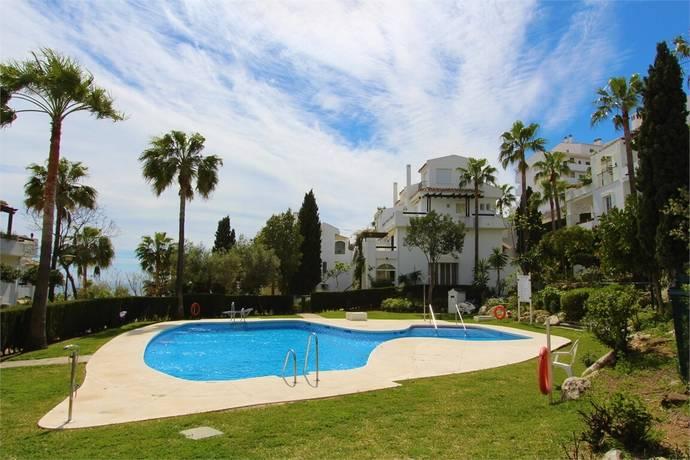 Bild: 3 rum bostadsrätt på Miraflores, Spanien Mijas Costa | Costa del Sol