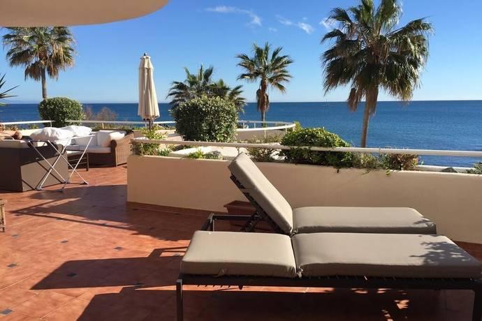 Bild: 4 rum bostadsrätt på Casares Playa, Spanien Casares Playa