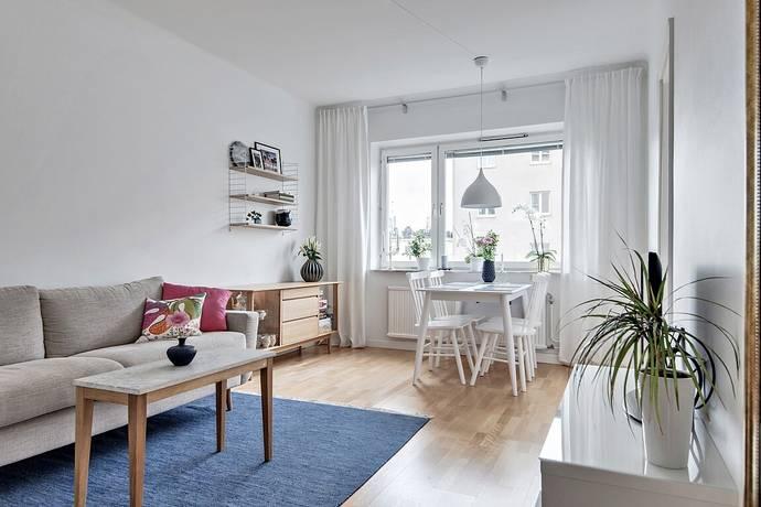 Bild: 2 rum bostadsrätt på Lidnersgatan 12 A, Stockholms kommun
