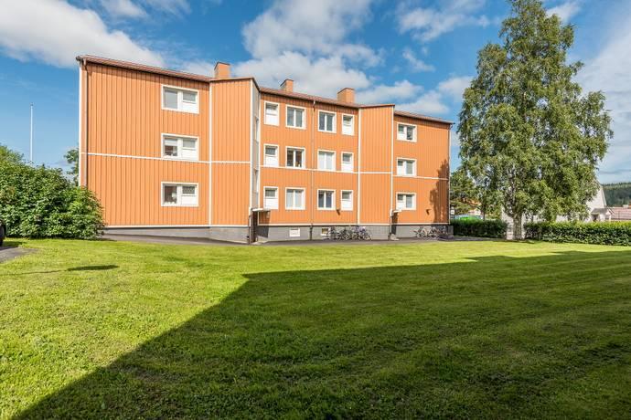Bild: 2 rum bostadsrätt på Bergsgatan 81A, Sundsvalls kommun Centralt