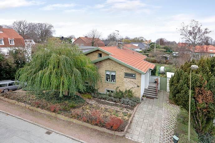 Bild: 7 rum villa på ÖSTANVÄG 29, Malmö kommun BELLEVUE SJÖSIDA