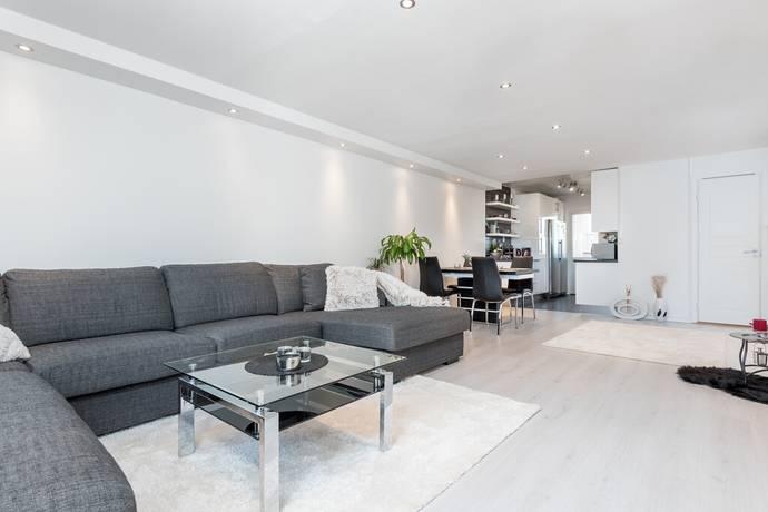 Bild: 3 rum bostadsrätt på Spjutgatan 24, Norrköpings kommun Ektorp