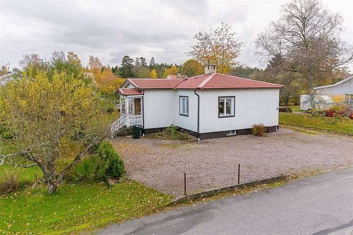 Bild: 3 rum villa på Skyttegatan 12, Götene kommun Götene tätort
