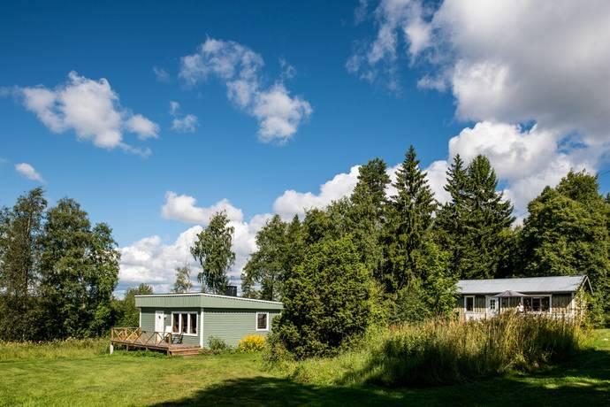 Bild: 2 rum villa på Arnöviken 76, Hudiksvalls kommun