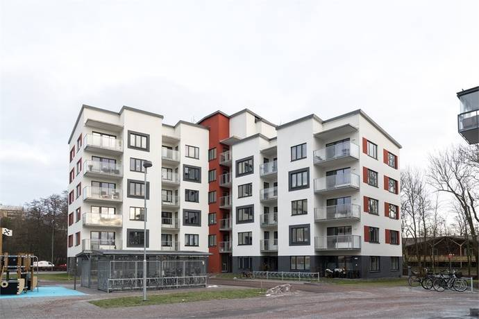 Bild: 2 rum bostadsrätt på PATENTGATAN 5, Västerås kommun Gideonsberg