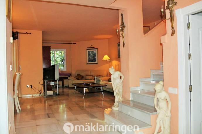 Bild: 5 rum bostadsrätt på Los Naranjos de Marbella, Spanien