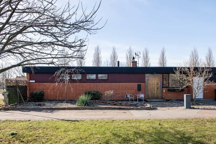 Bild: 4 rum villa på Örestigen  1, Landskrona kommun Borstahusen