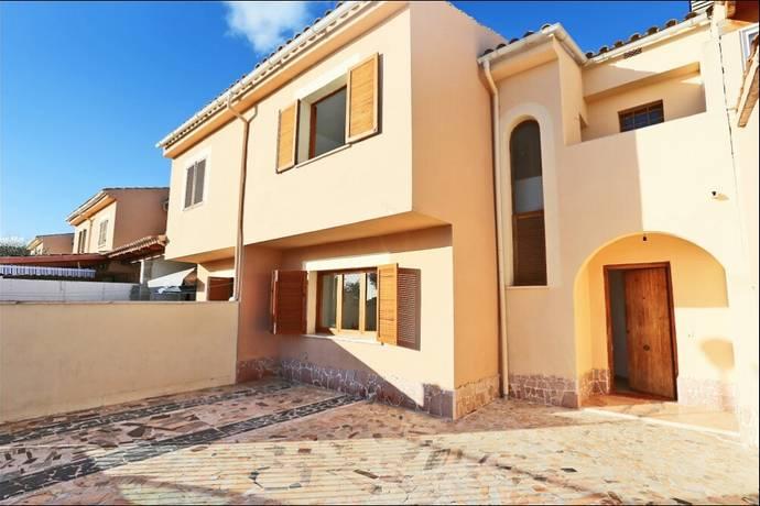 Bild: 4 rum villa på Villa, Mallorca - Magaluf , ES, Spanien Magaluf