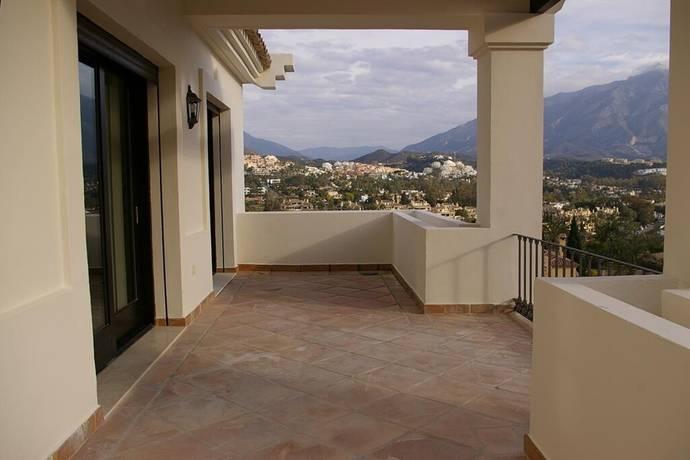 Bild: 6 rum villa på Härlig villa i Nueva Andalucía!, Spanien Marbella- Nueva Andalucia