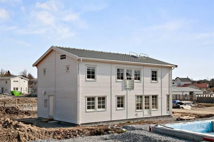 Bild: 3 rum villa på Hövändarvägen 4, Stenungsunds kommun Stenungsund