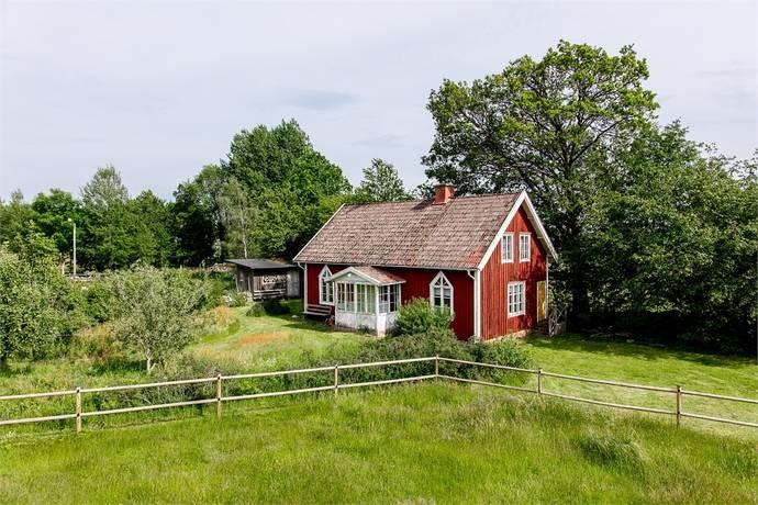 Bild: 2 rum villa på Bästerna Missionshus 1, Alvesta kommun