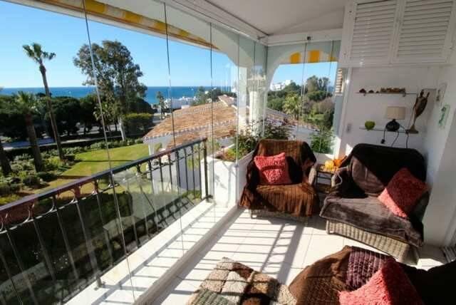 Bild: 3 rum bostadsrätt på Mijas Costa- Underbara miraflores!, Spanien Mijas costa-Miraflores
