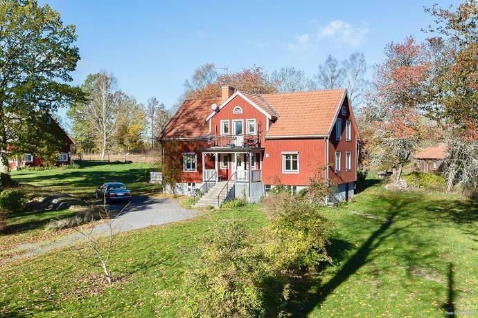 Bild: 5 rum villa på Mjösebo 116, Högsby kommun