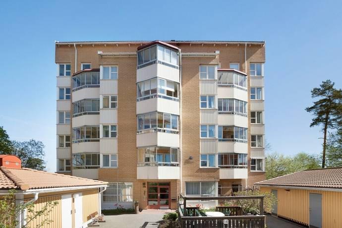 Bild: 2 rum bostadsrätt på Kyrkängsbacken 14, Huddinge kommun Huddinge/Fullersta