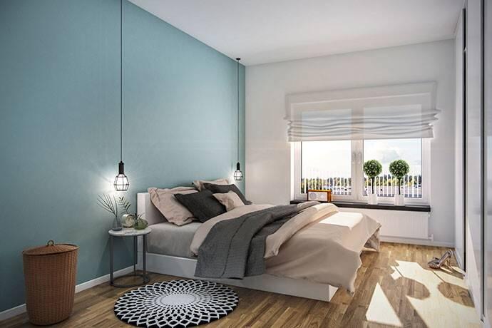Bild: 2 rum bostadsrätt på Hermelinen/A-1001 Östra Storgatan 38 A, Nyköpings kommun Centralt Öster