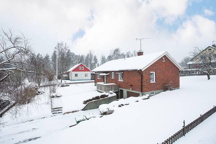 Bild: 4 rum villa på Enebacken 2, Jönköpings kommun Ryd