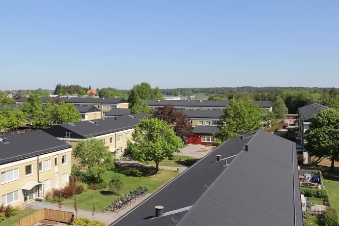 Bild: 2 rum bostadsrätt på Lidnersgatan 35, Uppsala kommun Nyby