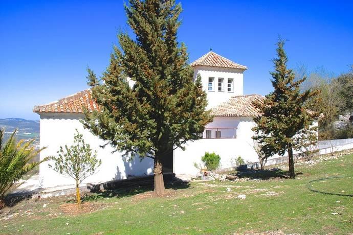 Bild: 4 rum övrigt på Country House, Malaga - Villanueva del Trabuco, ES, Spanien Villanueva del Trabuco