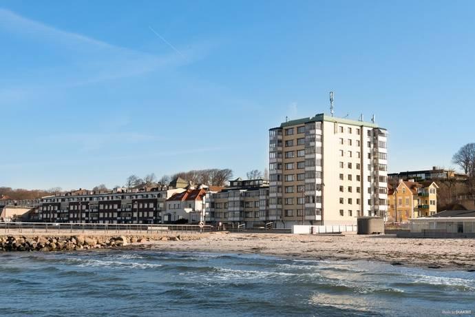 Bild: 2 rum bostadsrätt på Drottninggatan 97, Helsingborgs kommun Norr