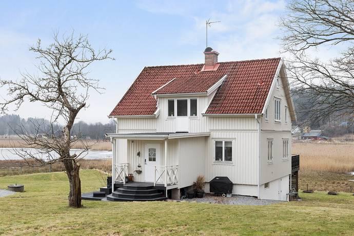Bild: 5 rum villa på Slussen 550, Orust kommun HENÅN