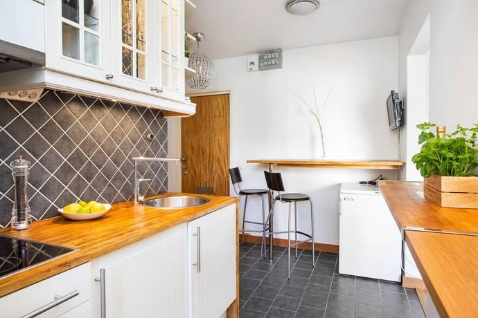 Bild: 1 rum bostadsrätt på Skepparegatan 11, Norrköpings kommun Centralt
