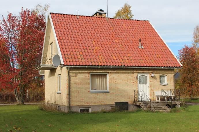 Bild: 5 rum villa på Brunnsvägen 5, Torsby kommun Stöllet