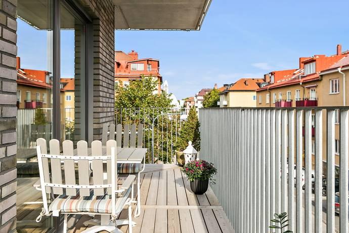 Bild: 3 rum bostadsrätt på Vintergatan 3A, Sundbybergs kommun Sundbyberg