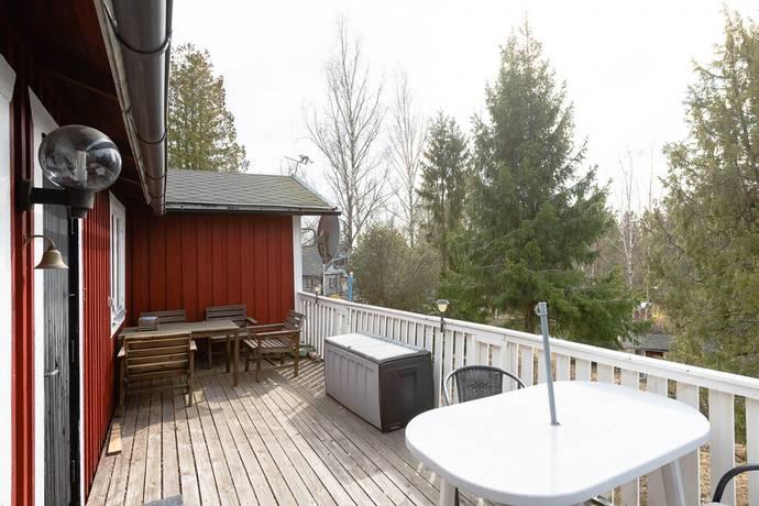 Bild: 3 rum villa på Lingonbacken 227, Flens kommun Orrhammar
