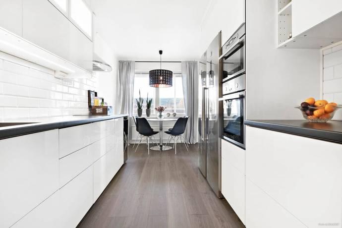 Bild: 3 rum bostadsrätt på Vikingavägen 45 A, Sundsvalls kommun Granlo