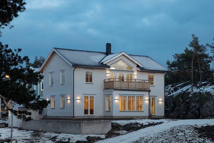 Bild: 7 rum villa på Hareslättsvägen 3, Kungälvs kommun Marstrand - Koön