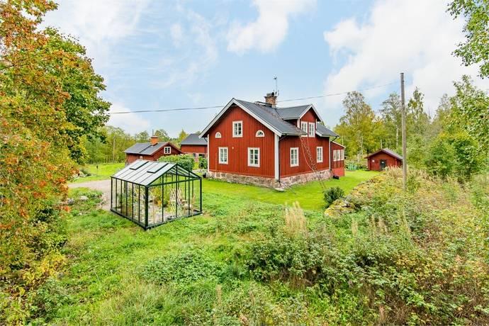Bild: 5 rum villa på Dalsängsvägen 180, Sandvikens kommun Jäderfors