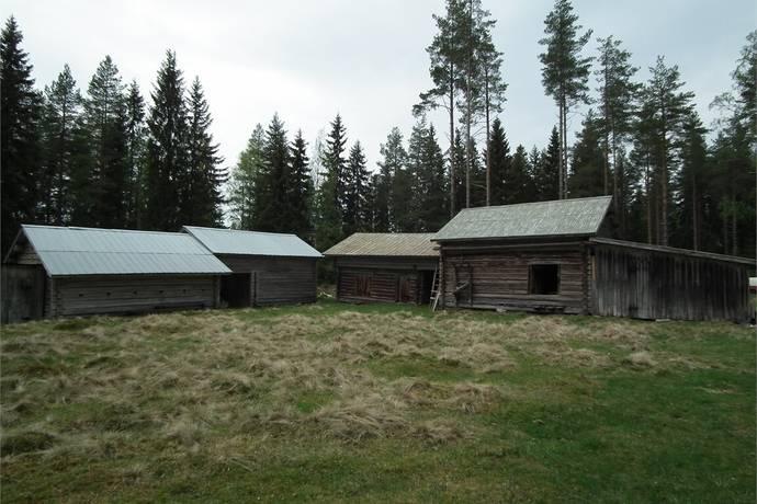 Bild: 1 rum fritidshus på Östra Grunuberg 10, Orsa kommun