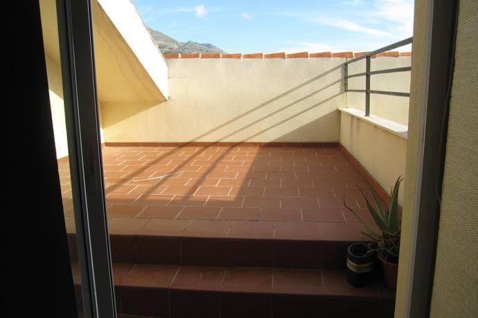 Bild: 4 rum bostadsrätt på Duplex i Fuengirola, Costa del Sol, Spanien Fuengirola