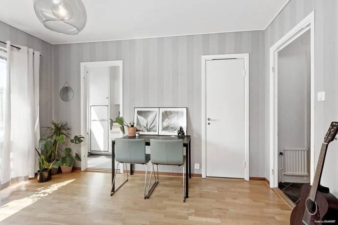 Bild: 1 rum bostadsrätt på Karlebygatan 4D, Falköpings kommun Fredriksberg