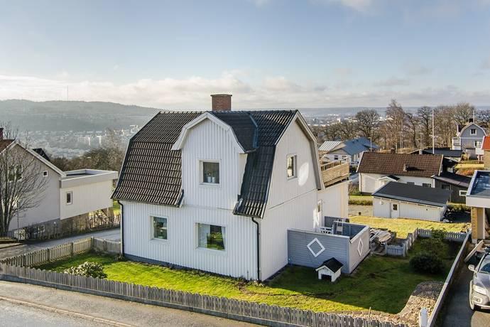 Bild: 6 rum villa på Smedstorpsgatan 25, Jönköpings kommun Huskvarna - Egnahem