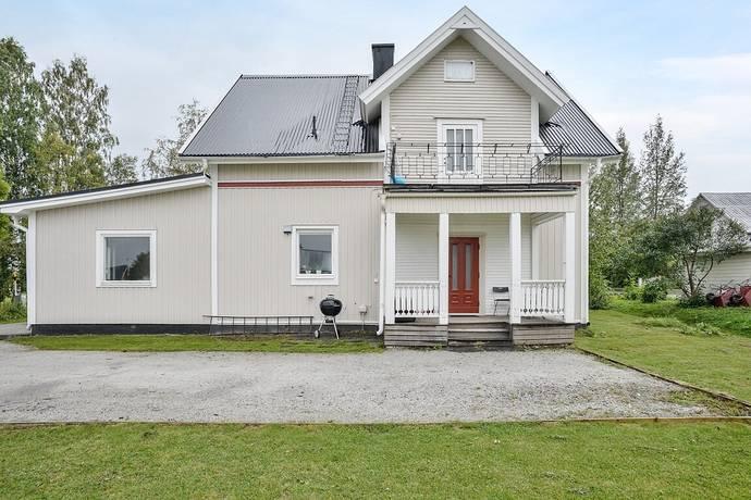 Bild: 5 rum villa på Roknäsvägen 12, Piteå kommun Roknäs