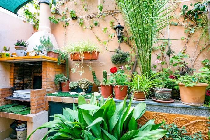 Bild: 6 rum bostadsrätt på Santa Catalina, Mallorca, Spanien Santa Catalina & Es Jonquet