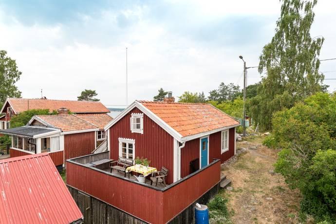 Bild: 1 rum fritidshus på Bålsön Hudiksvall, Hudiksvalls kommun Bålsön