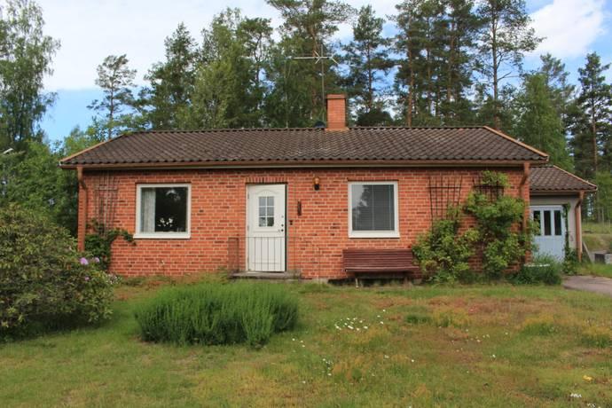 Bild: 2 rum villa på Solstigen 13, Ydre kommun