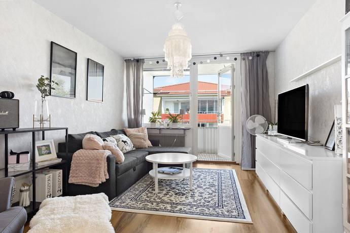 Bild: 2 rum bostadsrätt på Betesgatan 21C, Borlänge kommun Bullermyren