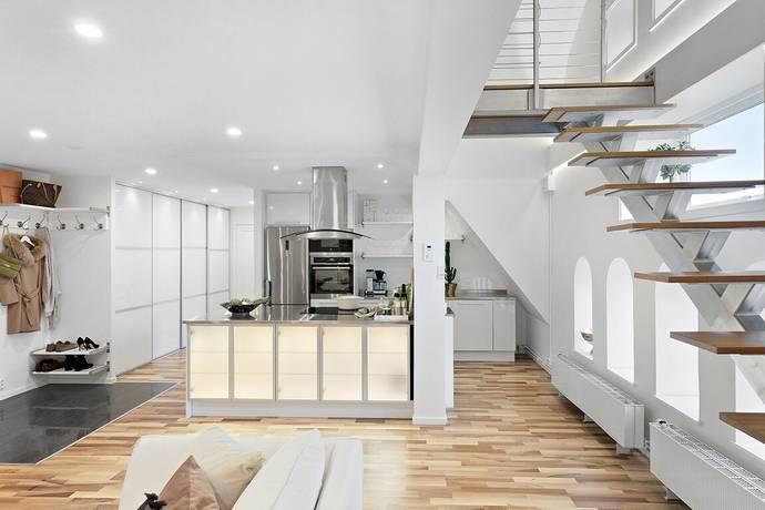 Bild: 3 rum bostadsrätt på Sveagatan 14, Karlstads kommun Herrhagen